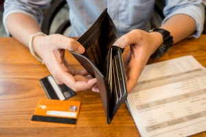 credit card debt in glenview